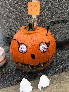 Pumpkin 20