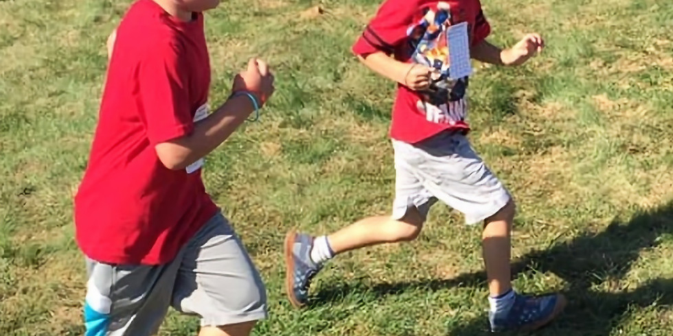 Matunuck Elementary Running Club