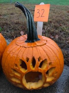 Pumpkin 32