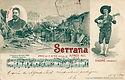Serrana - André