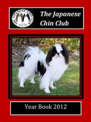 2012 Year Book