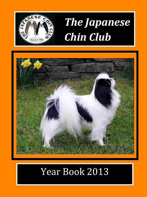 2013 Year Book