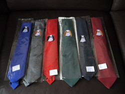 Clothing Ties