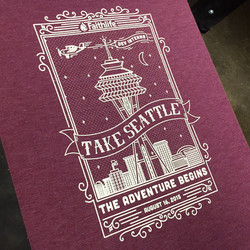 Take Seattle