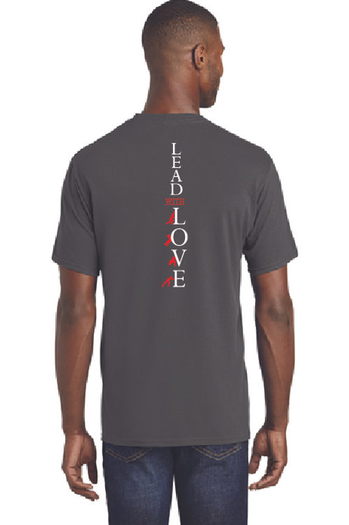 Lead with LOVE T-shirt