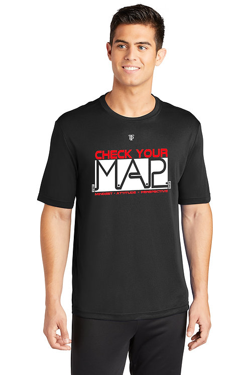 M.A.P. Performance T shirt.