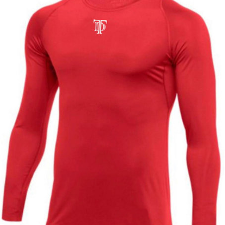 Too Driven Long sleeve shell