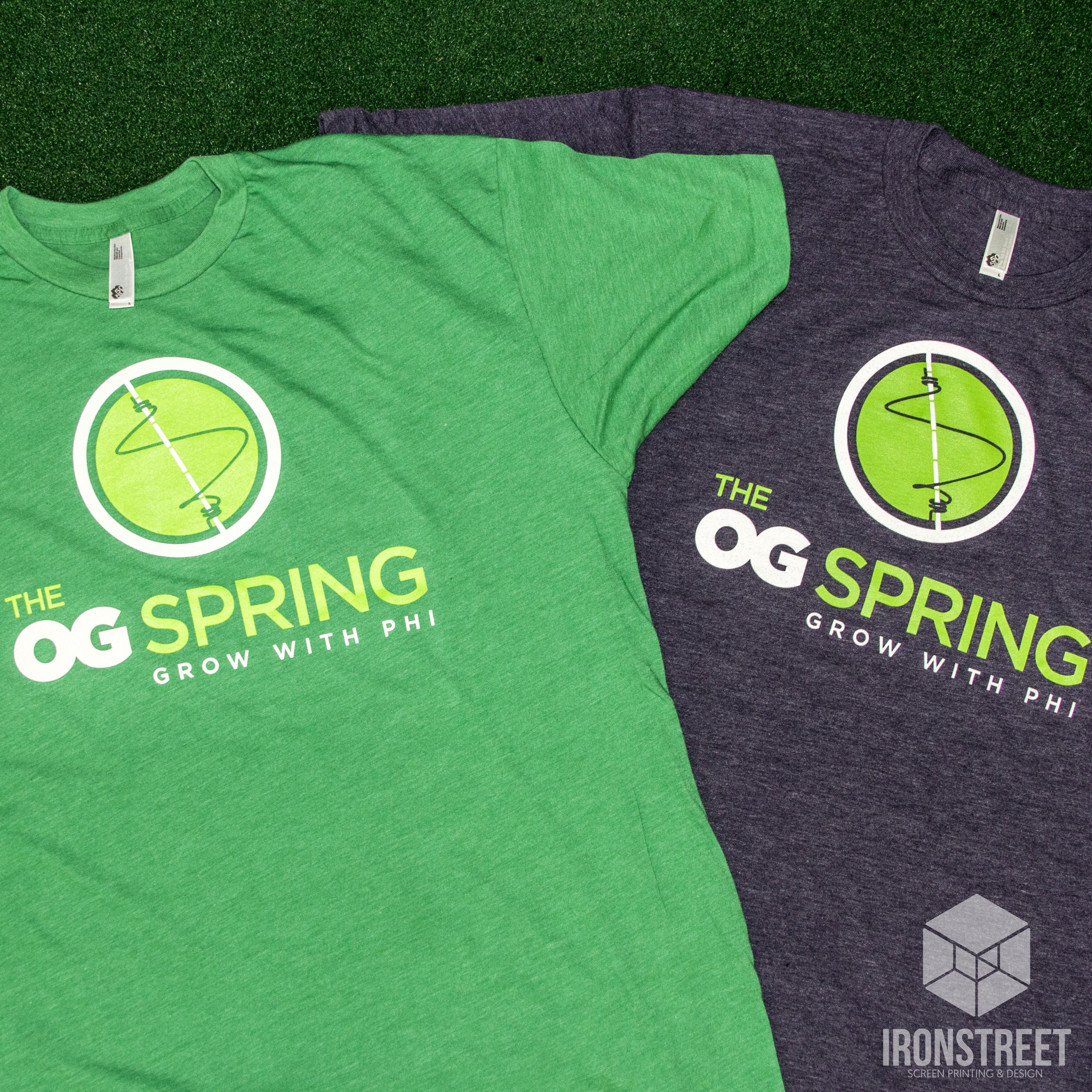 OG-spring