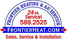 logo link to frontier heating