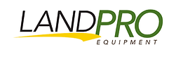 logo link to LandPro Equipment