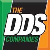 the DDS companies logo link