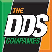 Logo links to DDS companies