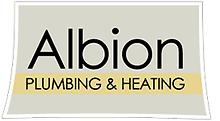 Albion logo link