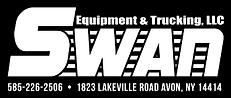 logo link to Swan Eqiupment