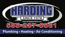 Harding Plumbing logo link