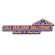 Link to Cole Building