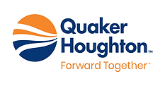 Quaker Houghton logo link to website