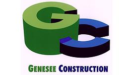 Genesee Construction logo link
