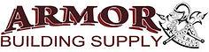 Armor building supply logo link