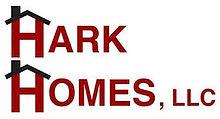Hark Homes logo link