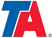 logo link to Travel Centers of America