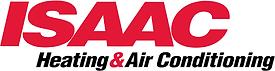 isaac logo link