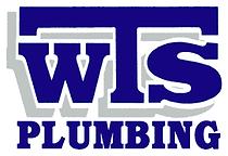 WTS plumbing logo link