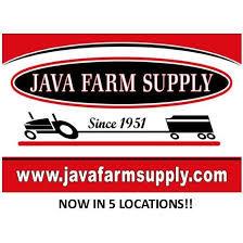 logo link to Java Farm Supply