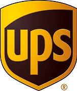 UPS Logo link to website