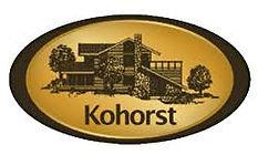 Kohorst logo link