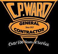 logo link to C.P. Ward