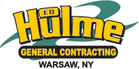 Lin to Ed Hulme Contracting