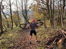 Tom-Evans-Mountain-bike