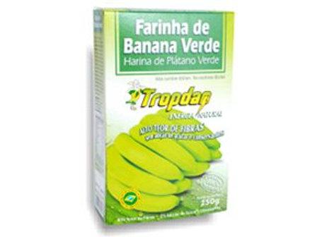 Farinha de Banana Verde Tropdan