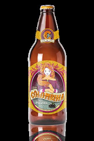 Cerveja Colombina Braveza