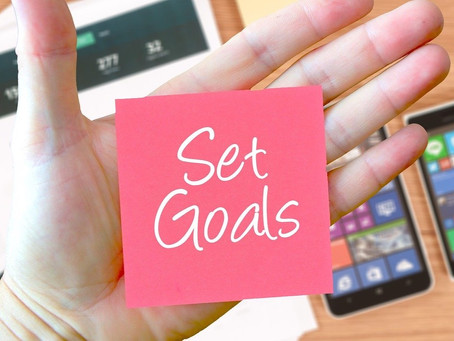 Goal Setting for Success the SMART Way