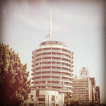 Music Business Affairs is located in the heart of Hollywood, Los Angeles, California
