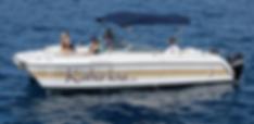 Kahaloa Private Boat Charters