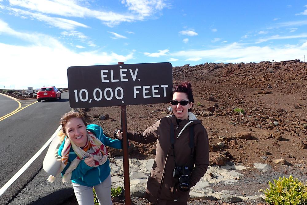 Haleakala Crater Tours