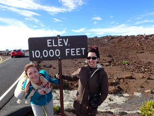 Haleakala National Park Tour