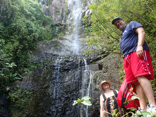 How Long is the Road To Hana? Maui's Private Road To Hana Tours, Swim in Waterfalls!