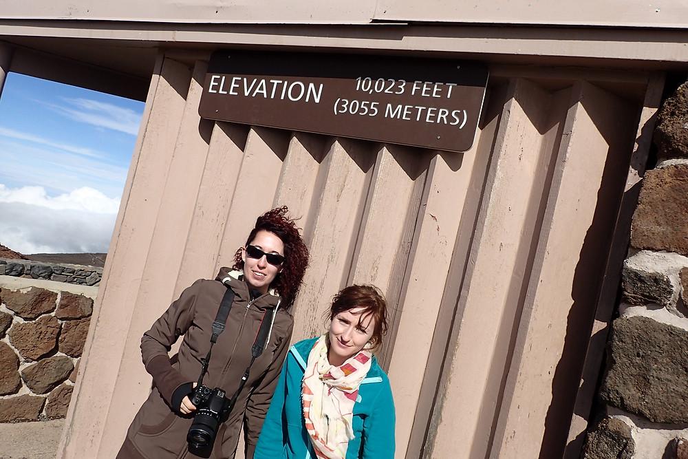 Haleakala Summit Tour