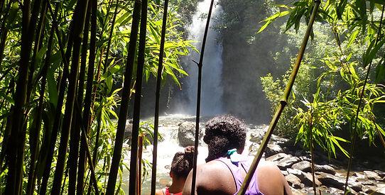 Road to Hana waterfalls private tours of hana