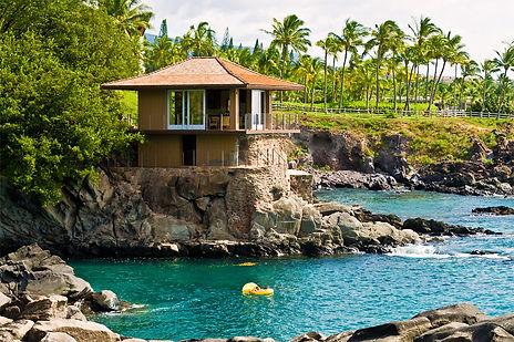 Cliff House Maui| Snorkel Cliff House| Cliff Jump Maui| Snorkel Tour Maui