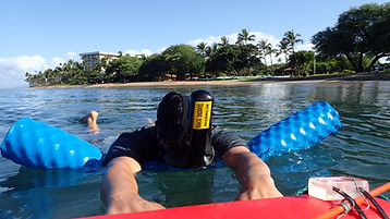 Snorkeling Lessons Lahaina Maui!