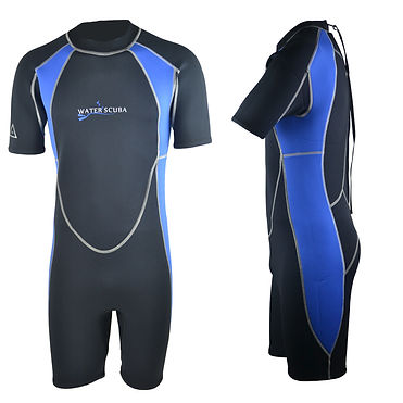 Wetsuits for Night Snorkelng Maui