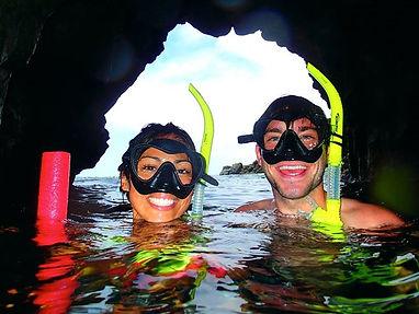 Shoreline Snorkel Tours | Guided beach snorkel tours maui | maui snorkel