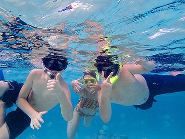Snorkel in Maui