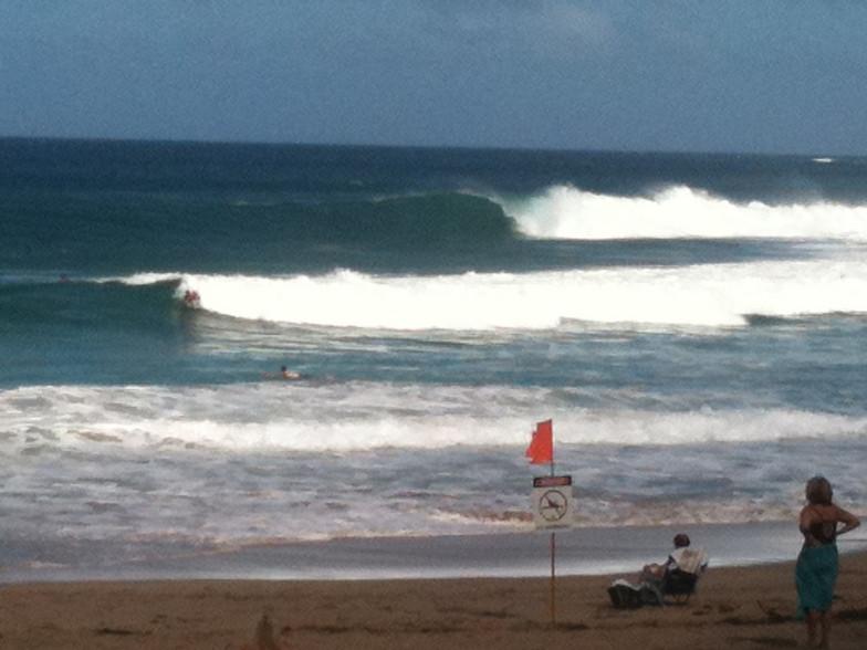Dt Flemmings Surf Maui, Where to surf maui blog