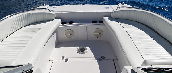 Seating for 10 Private Maui Boat Charter!